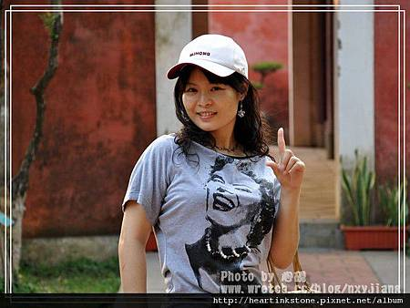 台灣文學館與孔廟(20100204)17
