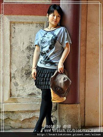 台灣文學館與孔廟(20100204)18