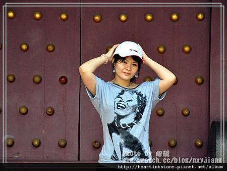 台灣文學館與孔廟(20100204)20