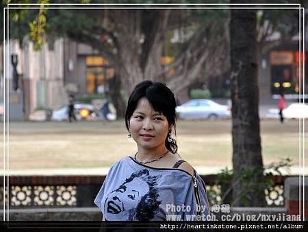 台灣文學館與孔廟(20100204)21