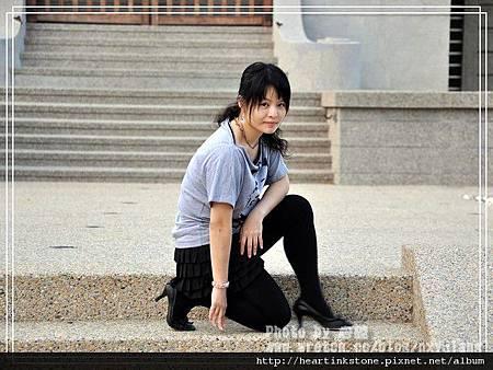 台灣文學館與孔廟(20100204)23