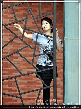台灣文學館與孔廟(20100204)27