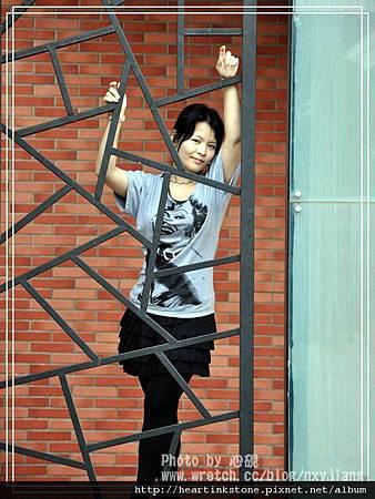 台灣文學館與孔廟(20100204)28