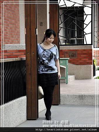 台灣文學館與孔廟(20100204)29