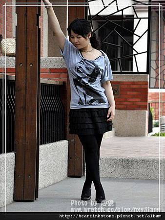 台灣文學館與孔廟(20100204)30