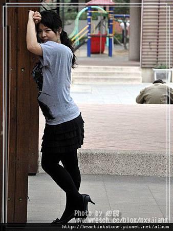 台灣文學館與孔廟(20100204)31