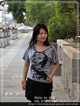 台灣文學館與孔廟(20100204)33