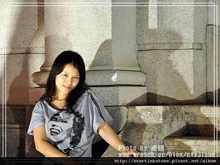 台灣文學館與孔廟(20100204)35