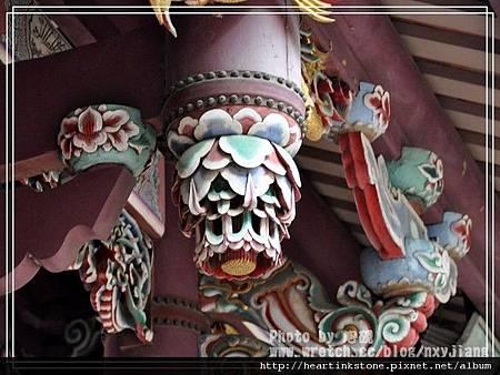 台灣文學館與孔廟10