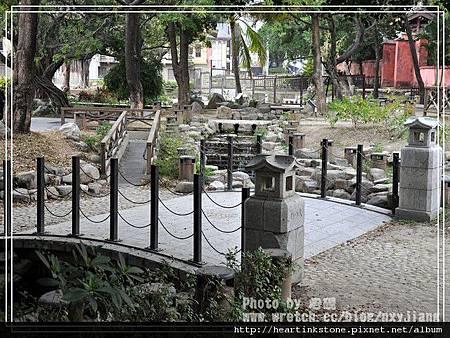 台灣文學館與孔廟18