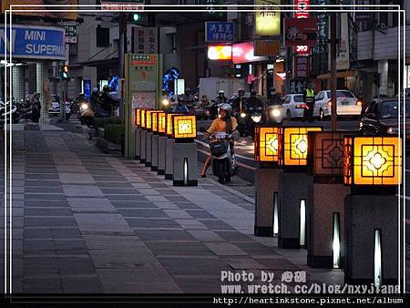 台灣文學館與孔廟20