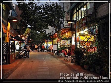 台灣文學館與孔廟24