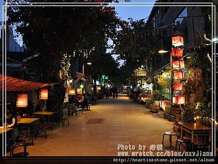 台灣文學館與孔廟28