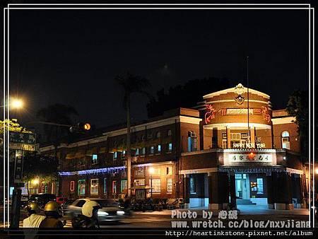台灣文學館與孔廟35