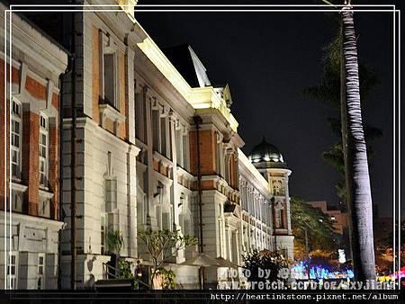 台灣文學館與孔廟36