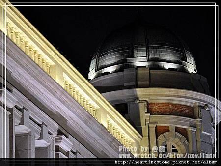 台灣文學館與孔廟38