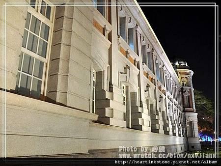 台灣文學館與孔廟39