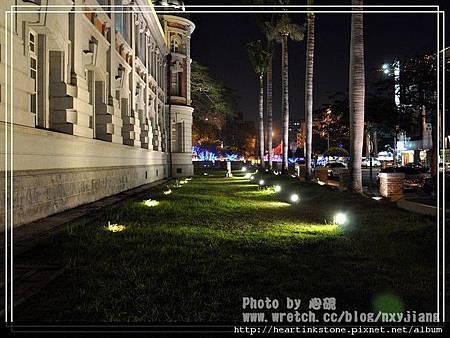 台灣文學館與孔廟40
