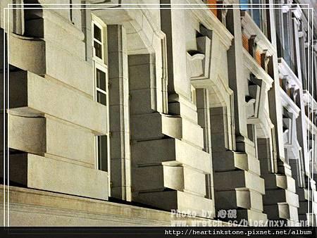 台灣文學館與孔廟41