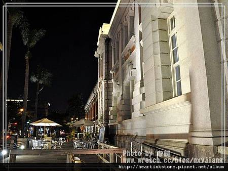 台灣文學館與孔廟42