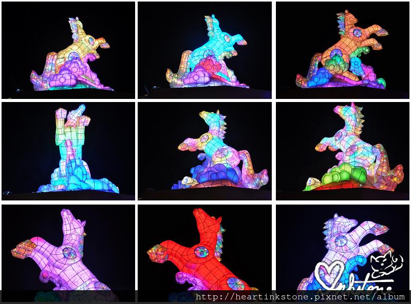 2014馬年主燈組圖.jpg