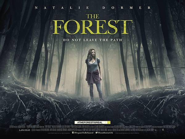 自殺森林(the forest).jpg