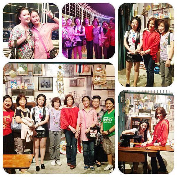 泰國書展二