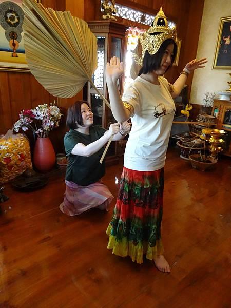 曼谷玩樂 三