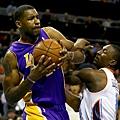 Shawne+Williams+Los+Angeles+Lakers+v+Charlotte+ely-g7918ZEl.jpg