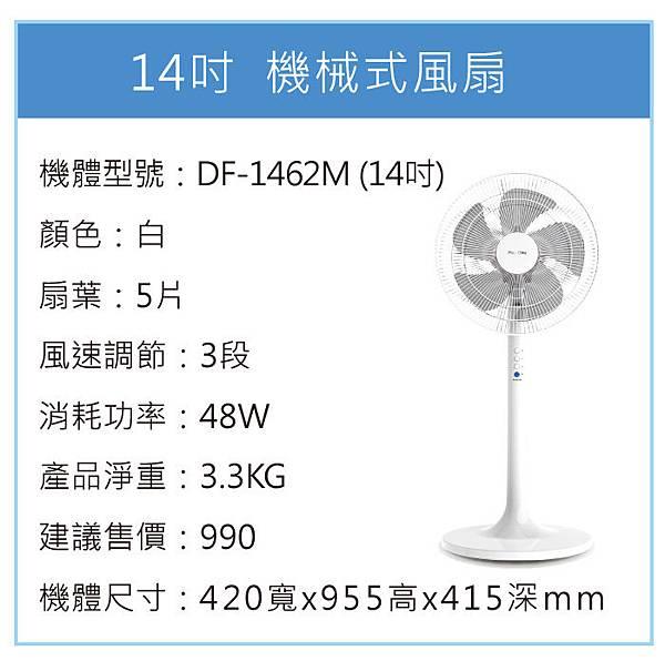 DF-1462M-03-700