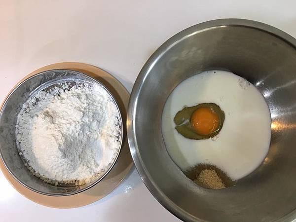 蛋黃哥製做
