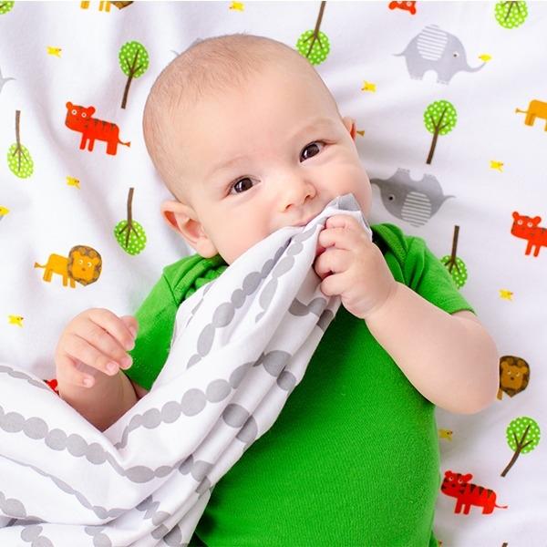 FB小棉毯