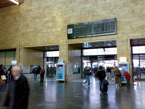 佛羅倫斯車站