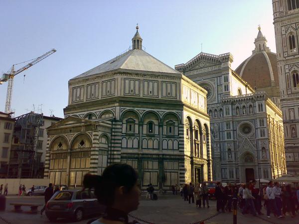 聖喬凡尼禮拜堂