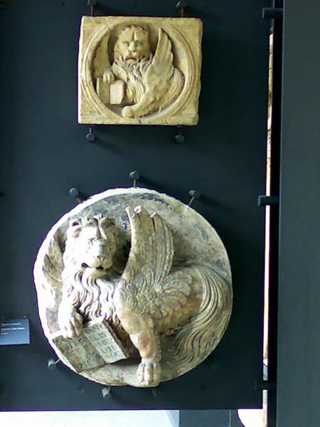 威尼斯的象徵