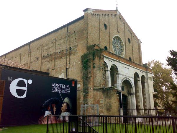 史克羅威尼小教堂