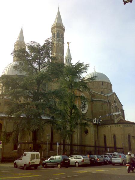聖安東尼教堂