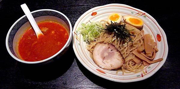 2011-京都之旅-第一餐赤辛拉麵.jpg