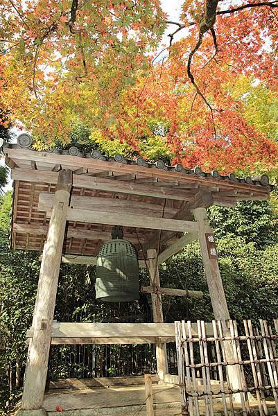 2011-京都之旅-寂光院-鐘樓.jpg