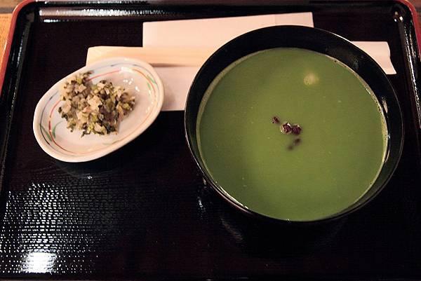 2011-京都之旅-中村藤吉本店-熱抹茶.jpg