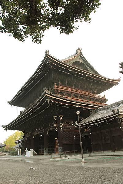 2011-京都之旅-第四天-東本願寺.jpg