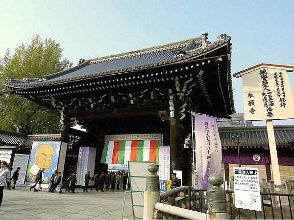2011-京都之旅-第四天-西本願寺-01.jpg