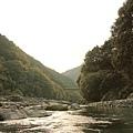 2011-京都之旅-第六天-人力撐船-04.jpg
