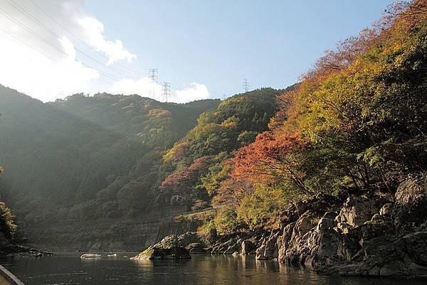 2011-京都之旅-第六天-人力撐船-07.jpg