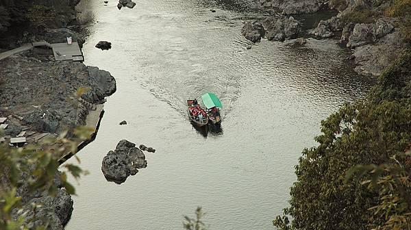 2011-京都之旅-第六天-嵯峨野 嵐山-龜山公園瞭望台.jpg