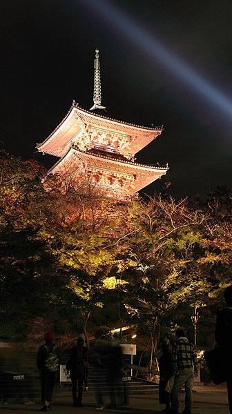 2011-京都之旅-第七天-夜訪清水寺-14.jpg