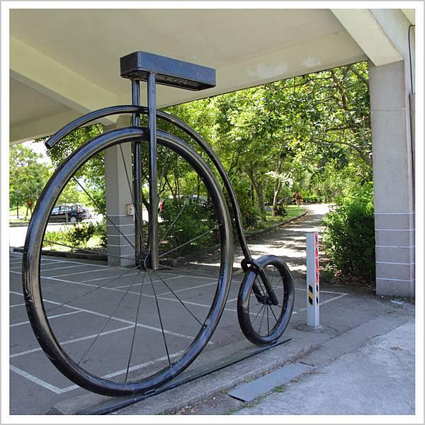 腳踏車-池上