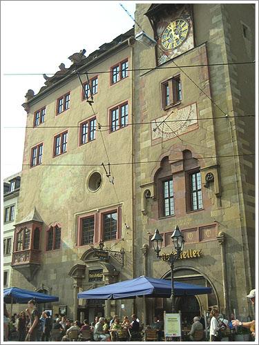 符茲堡-舊市政廳餐廳-04.jpg