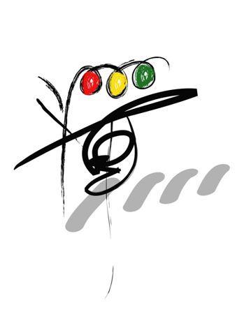 黃鐙輝~簽名圖