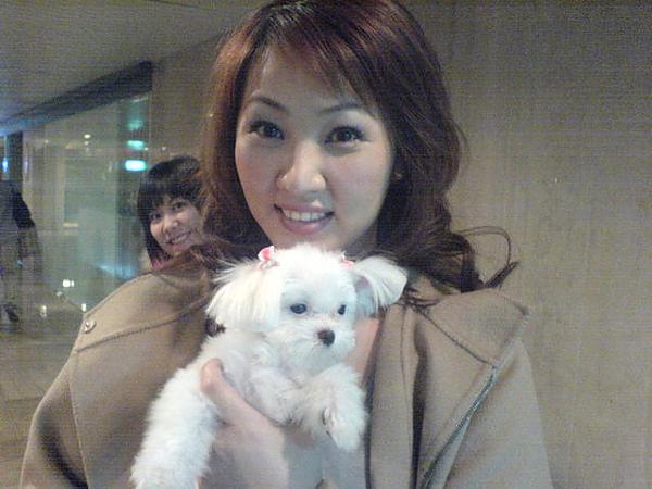 郁方姐跟SONY